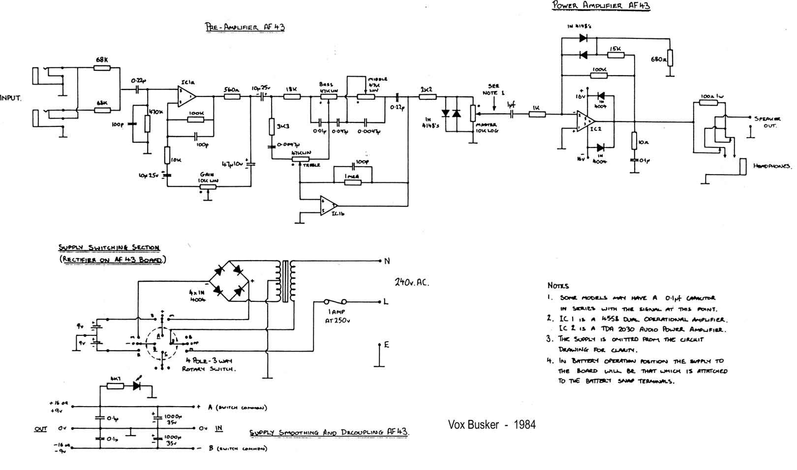 Best Busker Amps, Part II: The Revenge - The Busking Project on ef86 preamp schematic, fender twin reverb schematic, carrier furnace schematic, marshall schematic, ac15 schematic, fender frontman 212r schematic, fender bassman 50 schematic, fender 5150 schematic, ac30 schematic, silvertone 1482 schematic, mxr phase 100 schematic, mesa boogie dual rectifier schematic, amp schematic, matchless lightning schematic, silvertone 1481 schematic, fender stage 160 schematic, roland jc120 schematic, pignose g40v schematic, speakers schematic,