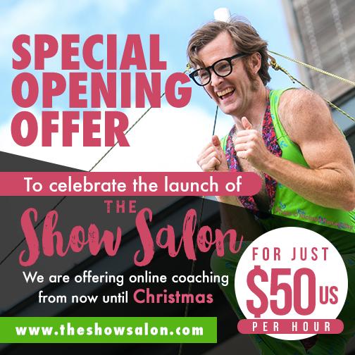 Show_Salon_opening