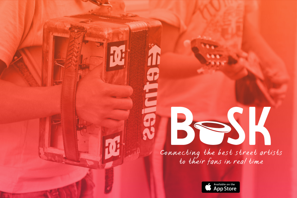 BuSK app coming soon!