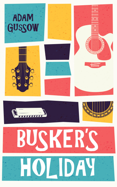Busker's Holiday -EBook_1
