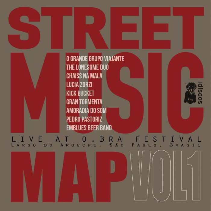 Street Music Map - cover_art_by_Teodoro_Marques