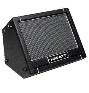 HiWatt BSK15/8R Maxwatt Busker