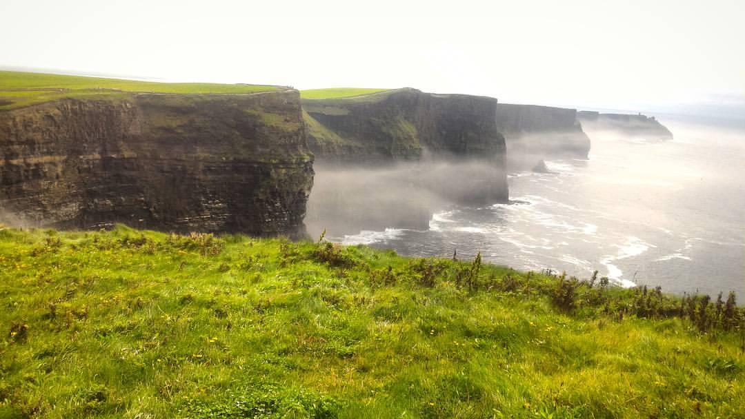 Cliffs of Mohan