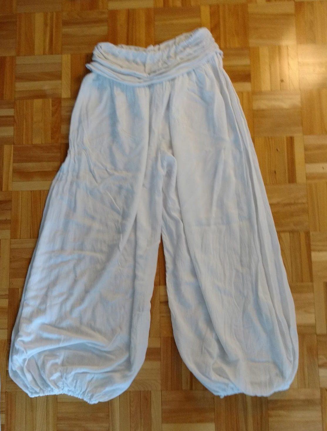 Genie Pants