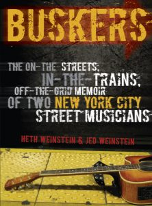 Buskers, one of the best busker books out there