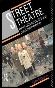 Street Theatre, one of the best busker books out there