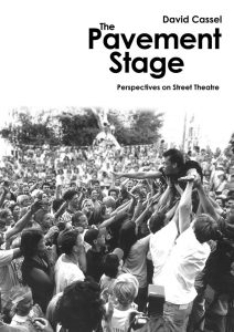 The Pavement stage, one of the best busker books out there