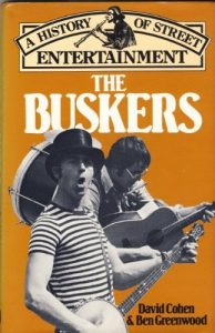 The buskers, one of the best busker books out there