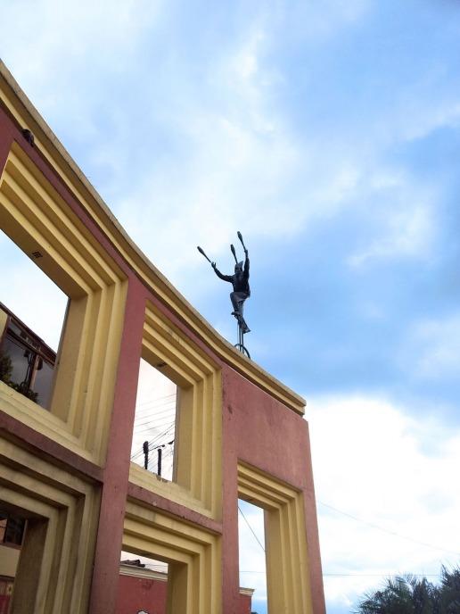 Chorro de Quevedo - Bogotá